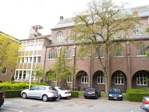 Hamont-Achel Kloosterstraat 2