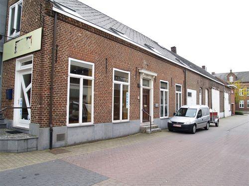 Hamont-Achel Brouwersstraat 1-7