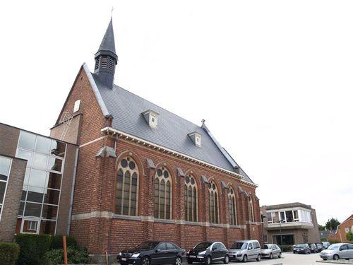Hamont-Achel Bosstraat 7