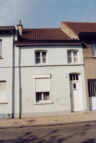Vilvoorde Slachthuisstraat 44