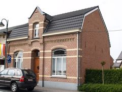 Hamont-Achel Stationsstraat 18 (https://id.erfgoed.net/afbeeldingen/132292)