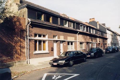 Vilvoorde Slachthuisstraat 126-136