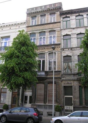 Antwerpen Emiel Banningstraat 5