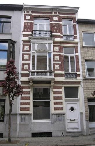 Antwerpen Kasteelstraat 39