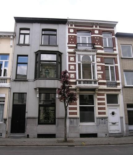Antwerpen Kasteelstraat 37-39