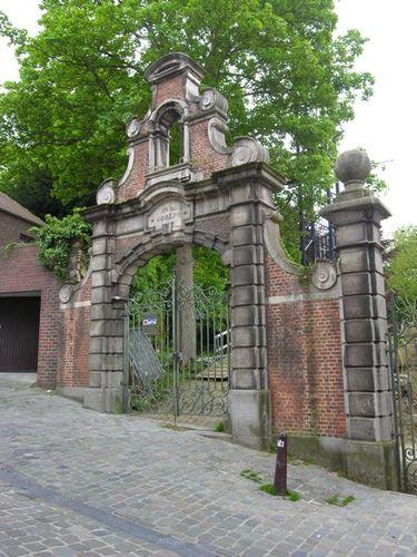 Leuven Ramberg zonder nummer