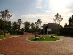 Begraafplaats Sint-Laurentius