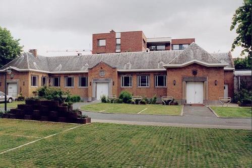 Vilvoorde Kursaalstraat 40
