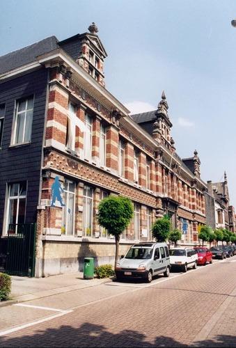 Vilvoorde Van Helmontstraat 6