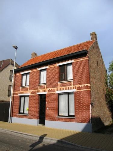 Zedelgem Sint-Laurentiusstraat 26