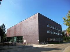 Administratief Centrum en gemeentepark