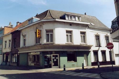 Vlaanderenstraat 22-26