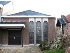 Klooster zusters van de Heilige Familie