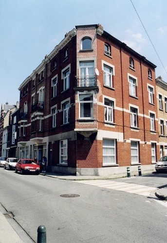 Witherenstraat 13-17