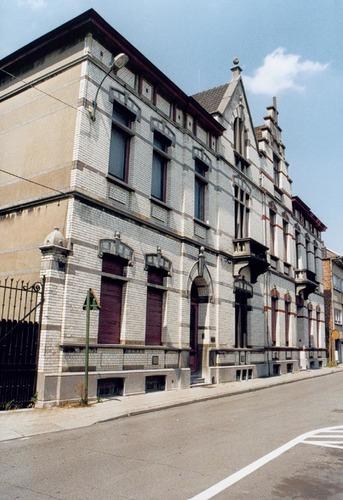 Vilvoorde Witherenstraat 14-16
