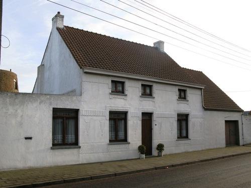 Zedelgem Steenstraat 11