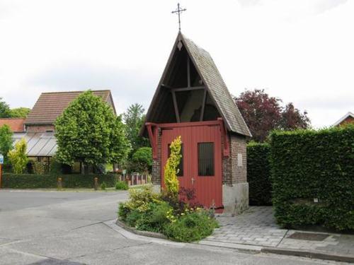 Zedelgem Kapellestraat zonder nummer Sint-Maartenskapel