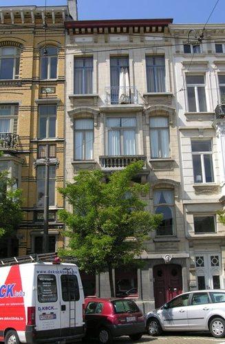 Antwerpen Lambermontplaats 30