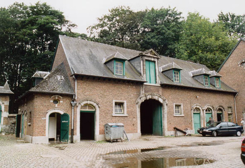 Vilvoorde Beneluxlaan 33-34
