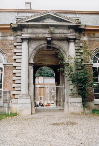 Vilvoorde Beneluxlaan 31