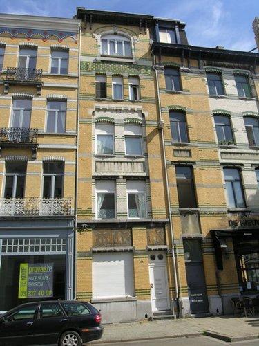 Antwerpen Pacificatiestraat 47