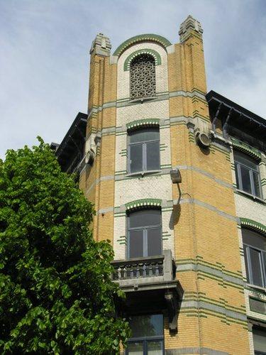 Antwerpen Pacificatiestraat 49