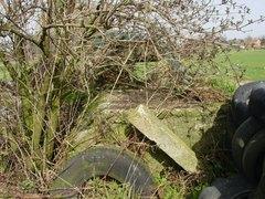 Bunker Thames Farm