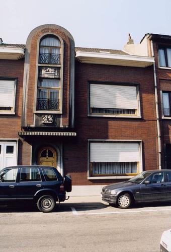 Vilvoorde Leuvensesteenweg 62