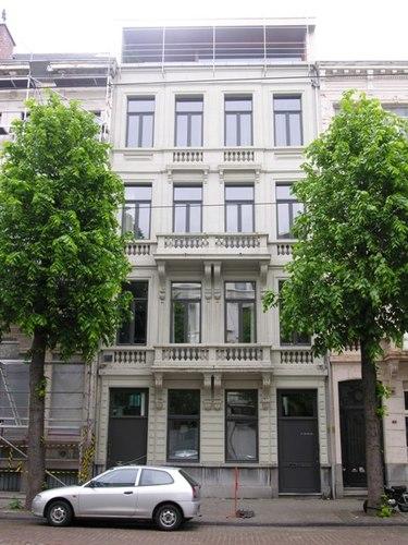 Antwerpen Leopold de Waelstraat  17