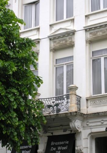 Antwerpen Leopold de Waelstraat 28