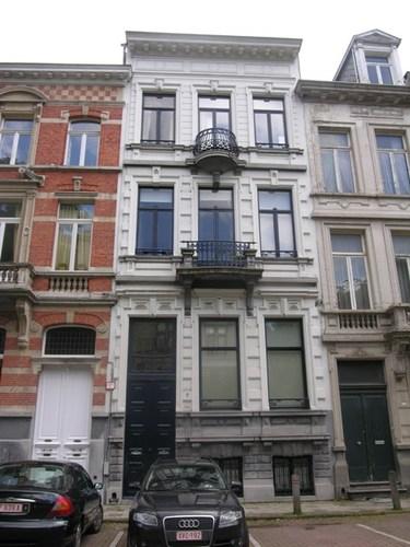 Antwerpen Plaatsnijdersstraat 7