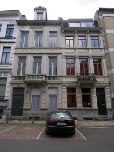 Antwerpen Plaatsnijdersstraat 9-11