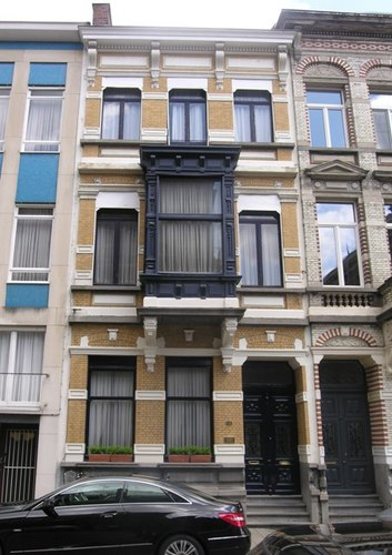 Antwerpen Schildersstraat 49