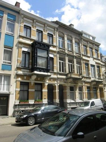 Antwerpen Schildersstraat 49-53