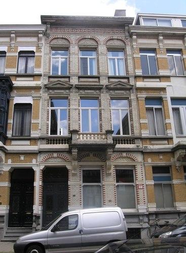 Antwerpen Schildersstraat 51