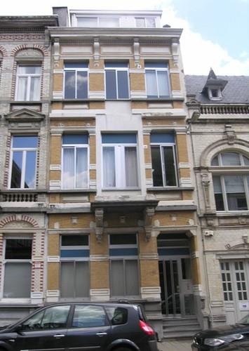 Antwerpen Schildersstraat 53