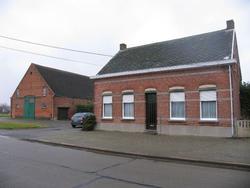Sint-Gillis-Waas Molenhoekstraat 10