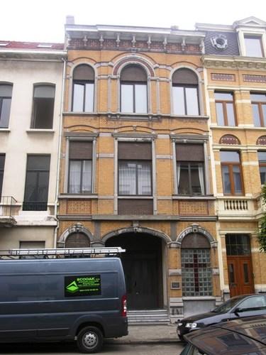 Antwerpen Karel Rogierstraat 8