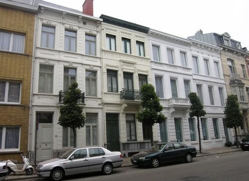Antwerpen Karel Rogierstraat 24-18