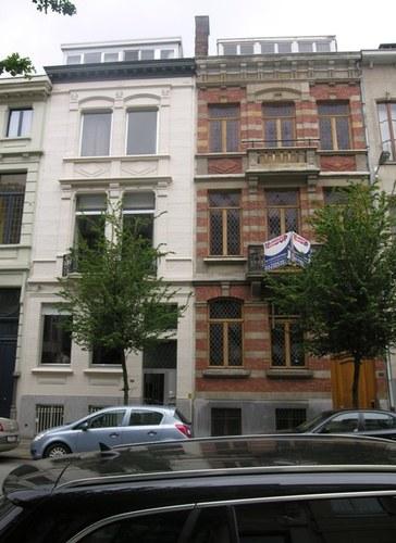 Antwerpen Tolstraat 68-66