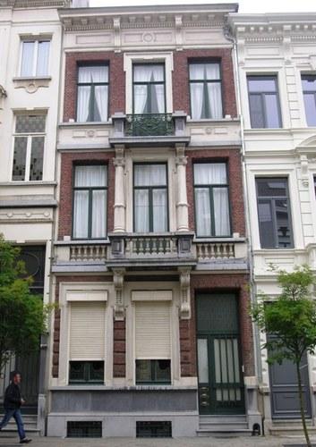 Antwerpen Vrijheidstraat 31