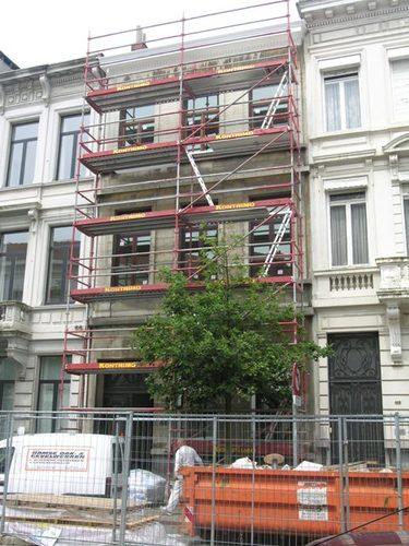 Antwerpen Vrijheidstraat 52