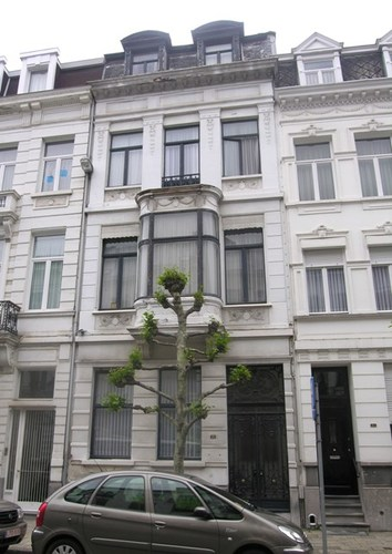 Antwerpen Verbondstraat 86