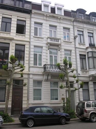 Antwerpen Verbondstraat 88