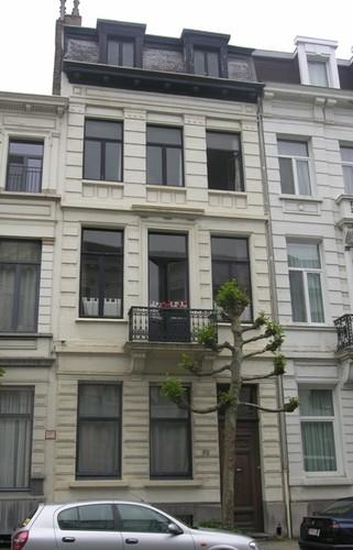 Antwerpen Verbondstraat 90