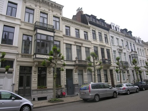 Antwerpen Verbondstraat 94-82