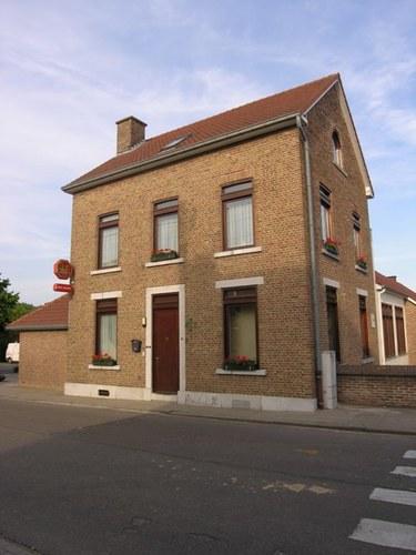 Kortessem Brandstraat 3