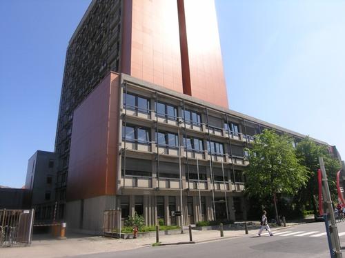 Antwerpen Kronenburgstraat 45