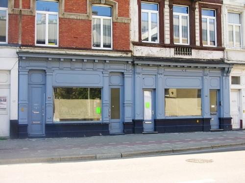 Antwerpen Kronenburgstraat 60-58