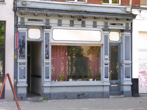 Antwerpen Kronenburgstraat 68